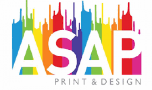 ASAP Design and Print