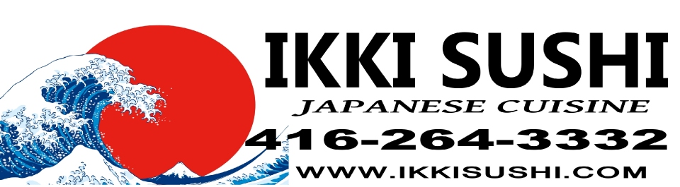 Ikki Sushi Restaurant